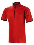 Camisa vermelha, tam. XL-0