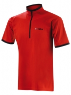 Camisa vermelha, tam. L-0