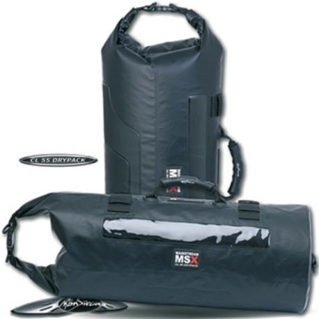 Estanque 30 l preto Packsack CL 55 Drypack -0
