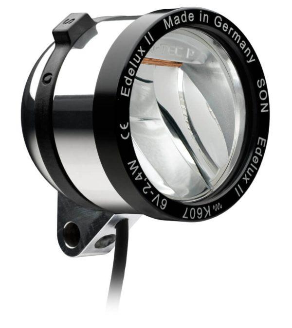 Farol Edelux II, prata-0