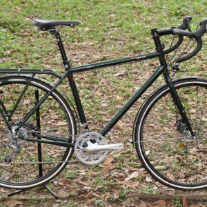 Bicicleta Tout Terrain Grande Route tam. M-0
