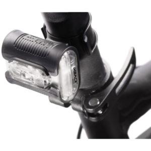 Lâmpada na bicicleta