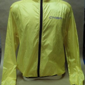 Jaqueta corta vento XL amarela-0