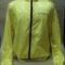 Jaqueta corta vento L amarela-0