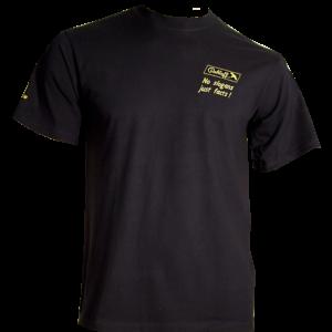 T-shirt Rohloff Classic (frente)