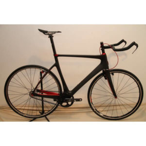 Bicicleta FABIKE single-speed / fixa-0
