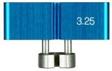 Chave de raios azul 3.25-0