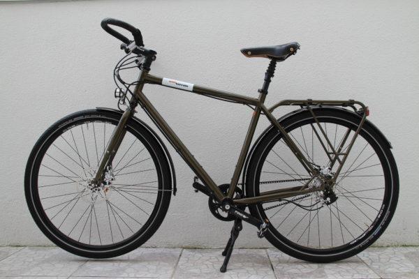 Bicicleta Tout Terrain Amber Road-568