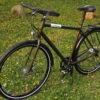 Bicicleta Tout Terrain Amber Road-570