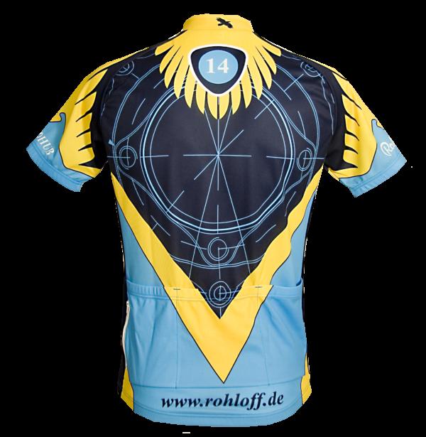 Camisa Rohloff tamanho XL-708
